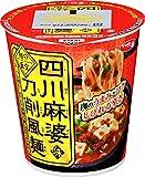 サッポロ一番 麺の至宝 四川麻婆味刀削風麺 96g×12個