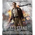 ラストスタンド Blu-ray