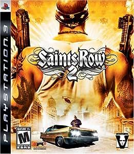Saints Row 2 (輸入版) PS3
