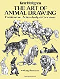The Art of Animal Drawing: Construction, Action Analysis, Ca…
