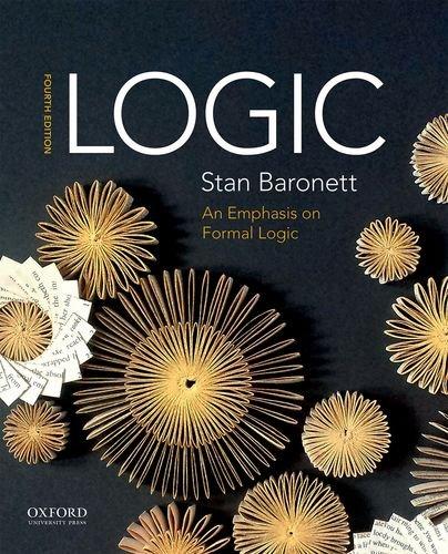 Download Logic: An Emphasis on Formal Logic 0190691859