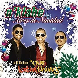 Aires De Navidad