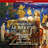 Lalo: Le Roi d'Ys (The King of Ys), Vol. 2 [1955]
