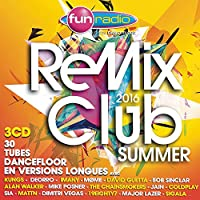 Fun Remix Club Summer'16