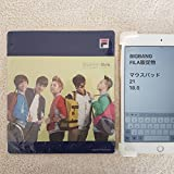 フィラ BIGBANG 2011 FILA マウスパッド ビッグバン