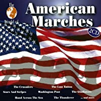 World of Amercian Marches
