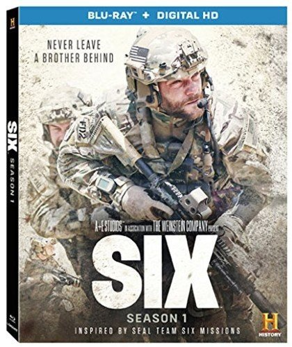 Six/ [Blu-ray] [Import]