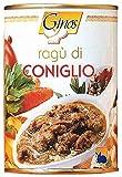 ウサギ肉のラグーソース コニーリョ(400g)