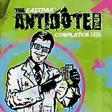 EASTPAK Eastpak Antidote Tour...