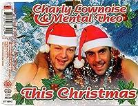 This christmas [Single-CD]