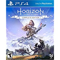 Horizon Zero Dawn - Complete Edition (輸入版:北米) - PS4