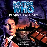 Main Range 23: Project: Twilight (Unabridged)
