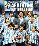 2010 FIFA ワールドカップ 南アフリカ オフィシャルBlu-ray アルゼンチン代表 アタッカー軍団の激闘録