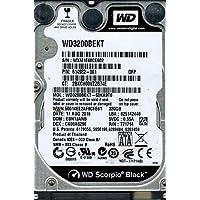 Western Digital wd3200bekt-60ka9t0320GB DCM : ebntjanb