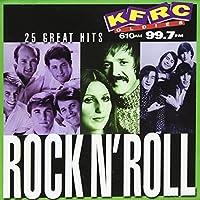Kfrc Oldies - Motown Soul: Rock N Roll