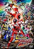 ルパンレンジャーVSパトレンジャーVSキュウレンジャー スペシャル版[DSTD-20206][DVD]