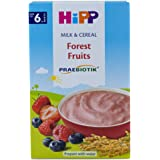 Hipp Organic Milk Pap Forest Fruits Yogurt, 250g (packaging may vary ))