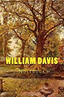 William Davis Notebook