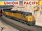 Union Pacific Railroad 2018 Calendar