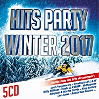 Hits Party Winter 2017