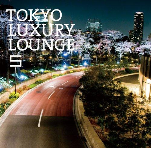 [画像:TOKYO LUXURY LOUNGE5]