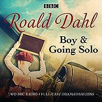 Boy & Going Solo: BBC Radio 4 full-cast dramas (BBC Radio 4 Full Cast Dramas)