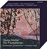 Mahler: the 9 Symphonies