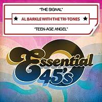 The Signal / Teen-Age Angel