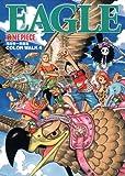 ONE PIECE COLOR WALK 4―尾田栄一郎画集 EAGLE (愛蔵版コミックス)