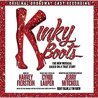 Kinky Boots / O.B.C. [Analog]