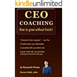CEO Coaching: How to grow without limits!