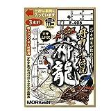 MORIGEN(もりげん) F-406 舟カレイ伝説 神龍仕掛 14号