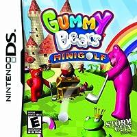 Gummy Bears Mini Golf (輸入版)