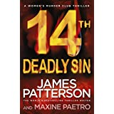 14th Deadly Sin: When the law can't be trusted, chaos reigns... (Women's Murder Club 14) (Women's Murder Club)