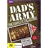 Dad's Army Complete Collection NM