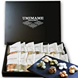 UMIMAME(ウミマメ) 海鮮おつまみセット 豆7種×2 帰省土産 手土産