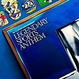 フジテレビ開局55周年記念 LEGENDARY SPORTS ANTHEM   (ポニーキャニオン)