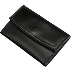 Snap Coin Case KTW-241R: Black