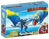 Playmobil 9247 Dragons Astrid & Stormfly