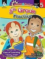 5th Grade Practice (Bright & Brainy)