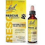 Bach Flower Essences Rescue Remedy Pet - 20 ml,