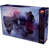 Steve Jackson Games HASC45950000 Betrayal Legacy (Board Game, Betrayal at House on The Hill)