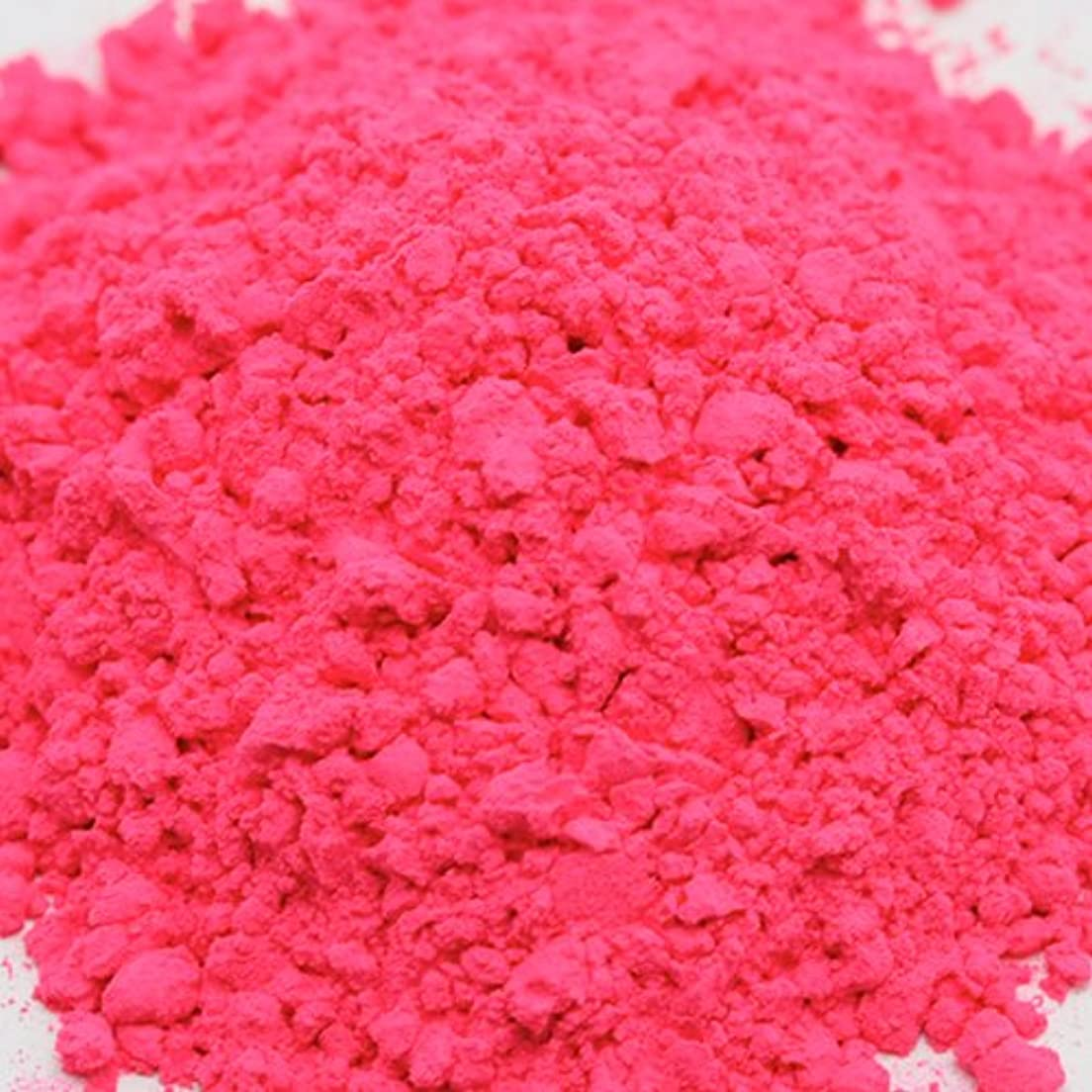 温度計サンダース咽頭キャンディカラー ライトピンク 20g 【手作り石鹸/手作りコスメ/色付け/カラーラント】