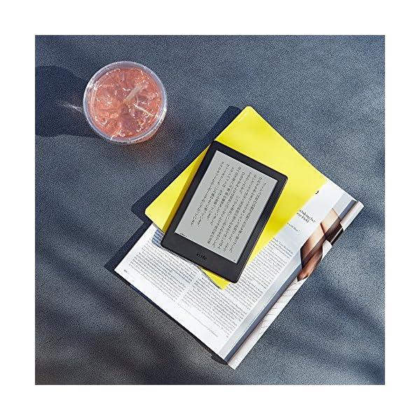 Kindle、電子書籍リーダー、Wi-Fi、4...の紹介画像7