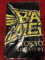 金 BABYMETAL GOLD タオル 東京ドーム LV ゴールド 激レア