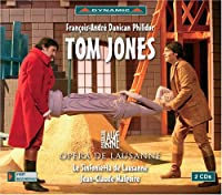 Tom Jones Opera-Comique