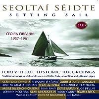 Seoltai Seadte-Setting Sail