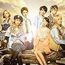 SAILING(DVD付B)