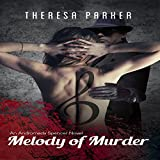 Melody of Murder: An Andromeda Spencer Novel, Book 2