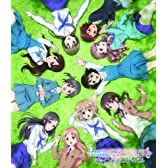 true tears×花咲くいろは×TARITARI ジョイントフェスティバル LIVE BD 通常盤 [Blu-ray]